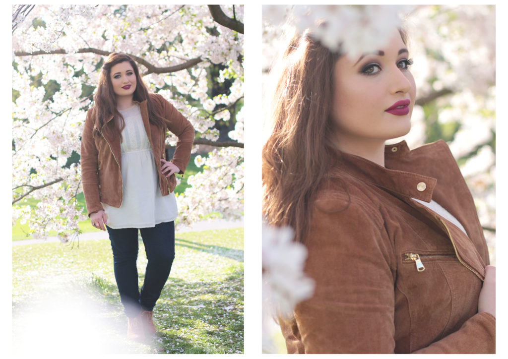 Plus Size Model werden Hamburg Plus Size Deutschland Bloggerin Instagrammer Curvy Model Body Positivity Wie werde ich Plus Size Model Fotografin Bloggerin Lina Mallon