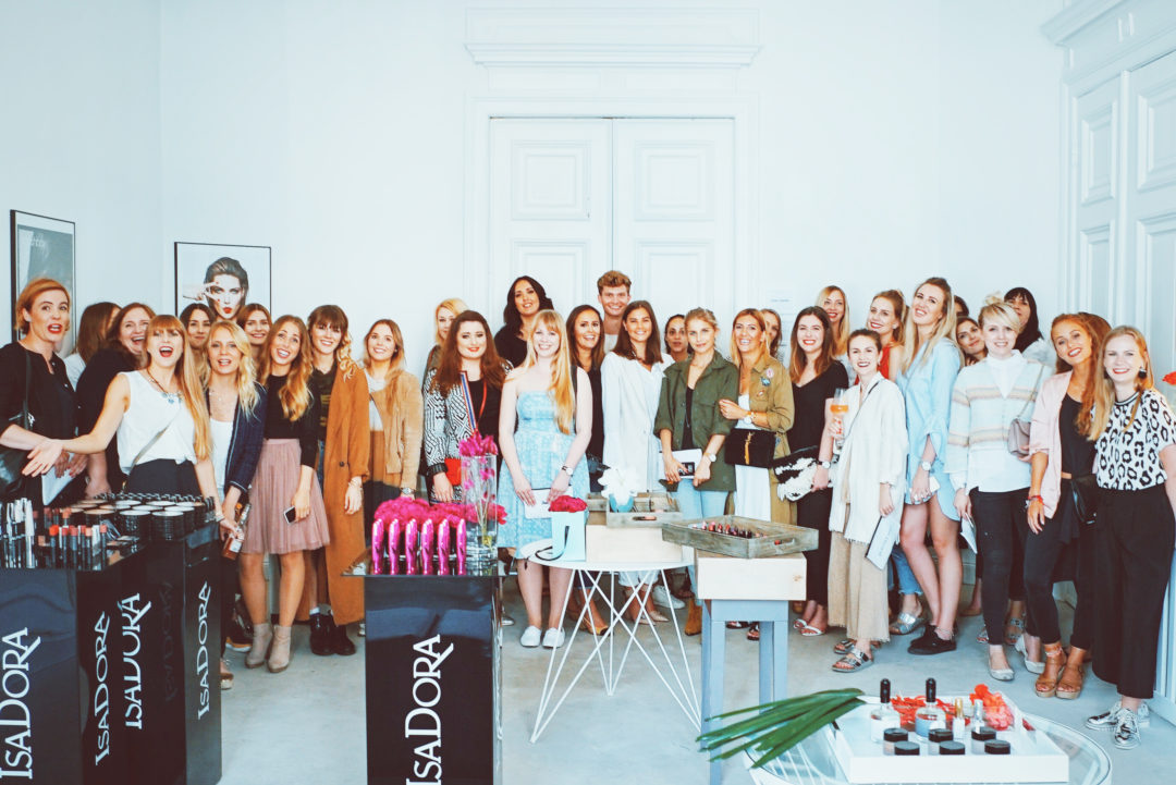 Beauty Blogger Deutschland 2016