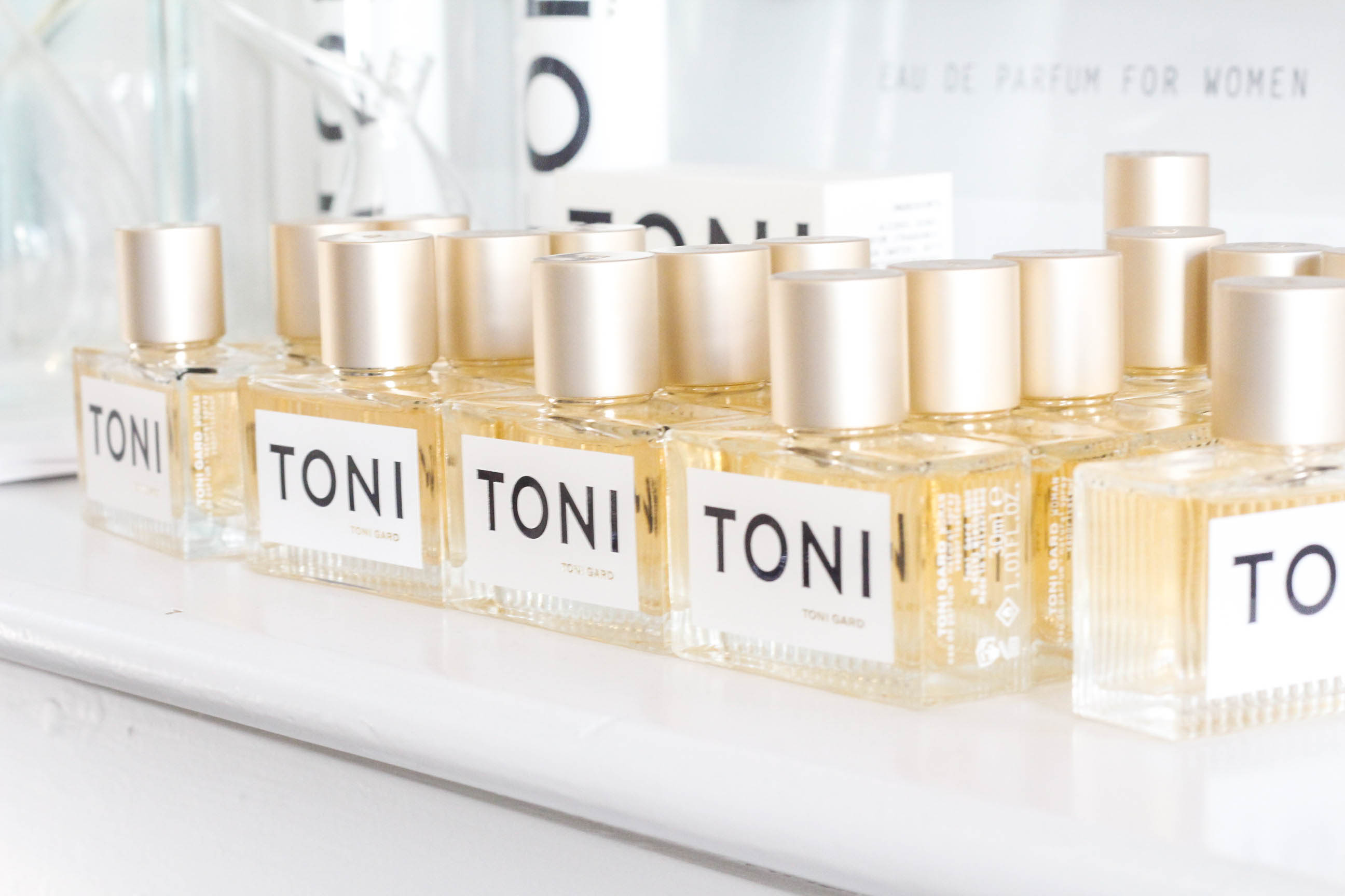 Toni Gaard Parfum