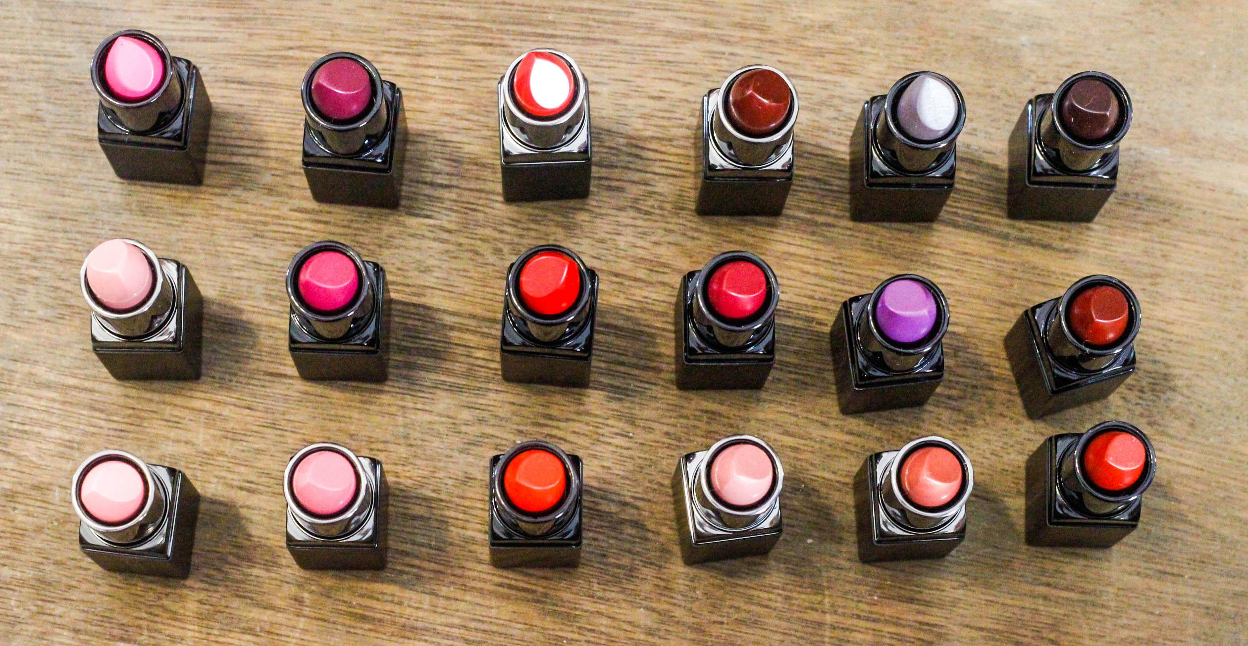Smashbox Lippenstifte Auswahl, Alle Farben bei Douglas