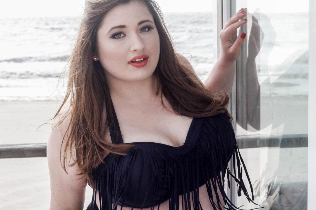 Fashion Blog Plus Size Girl