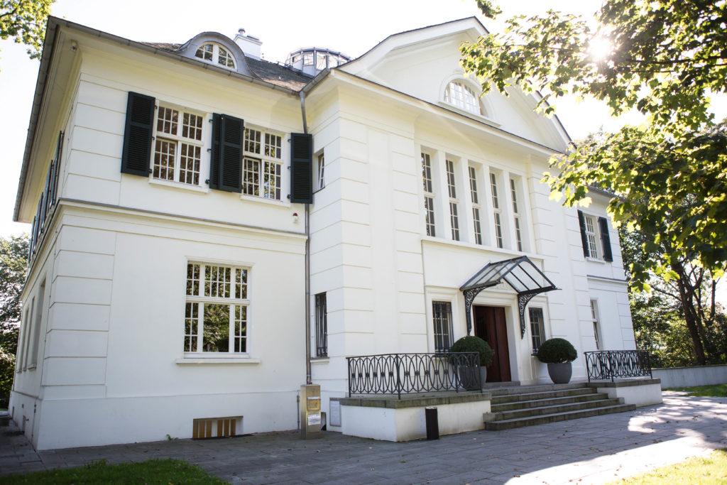 Schloss Hamburg