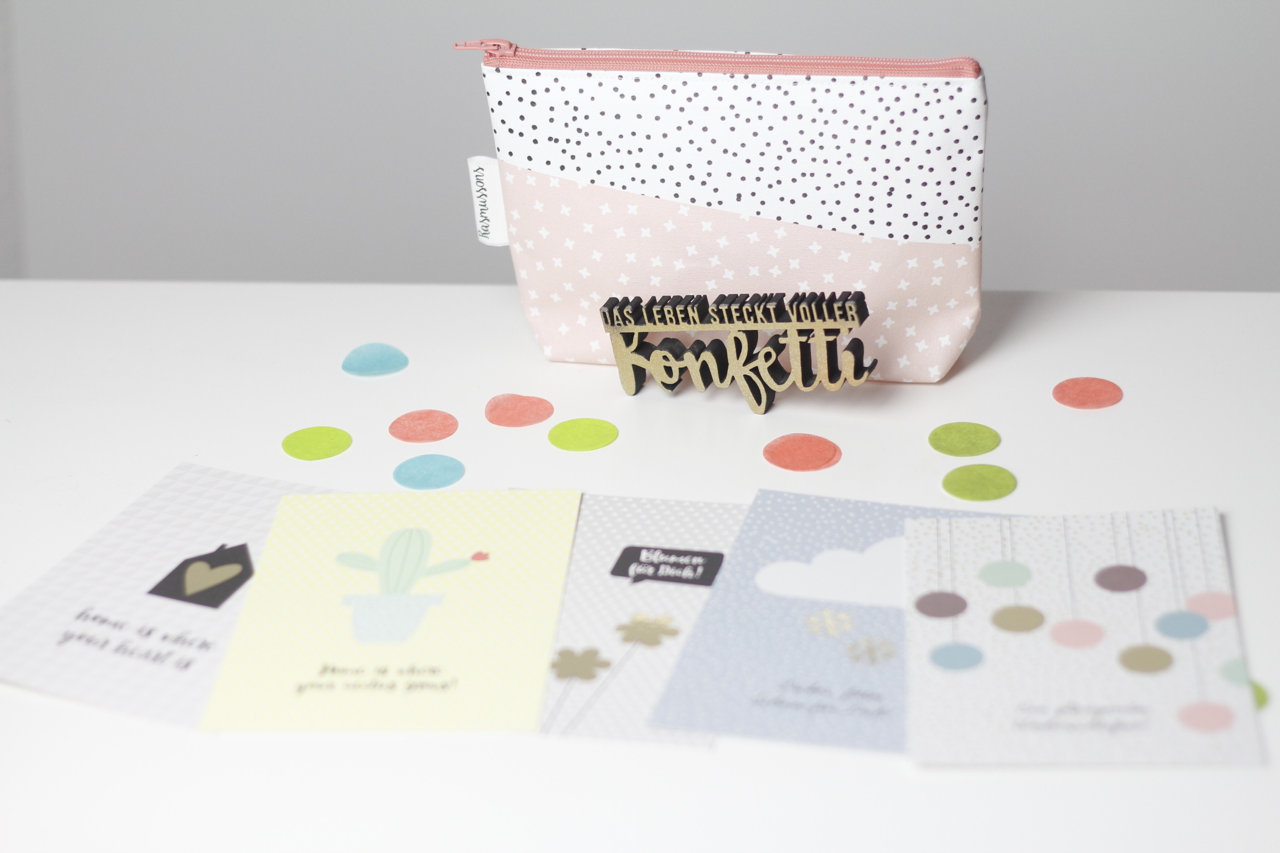 Rasmussons, Papergoods and Gifts