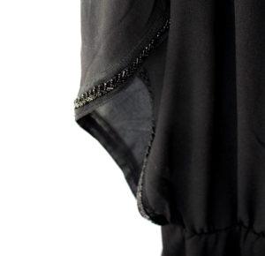 SchoenWild_Zizzi_Outfit_Kleid_Schwarz (2 von 5)