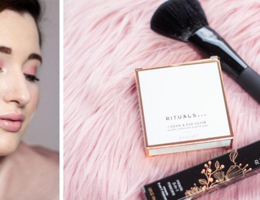 Frühlingslook_Model_Make-up