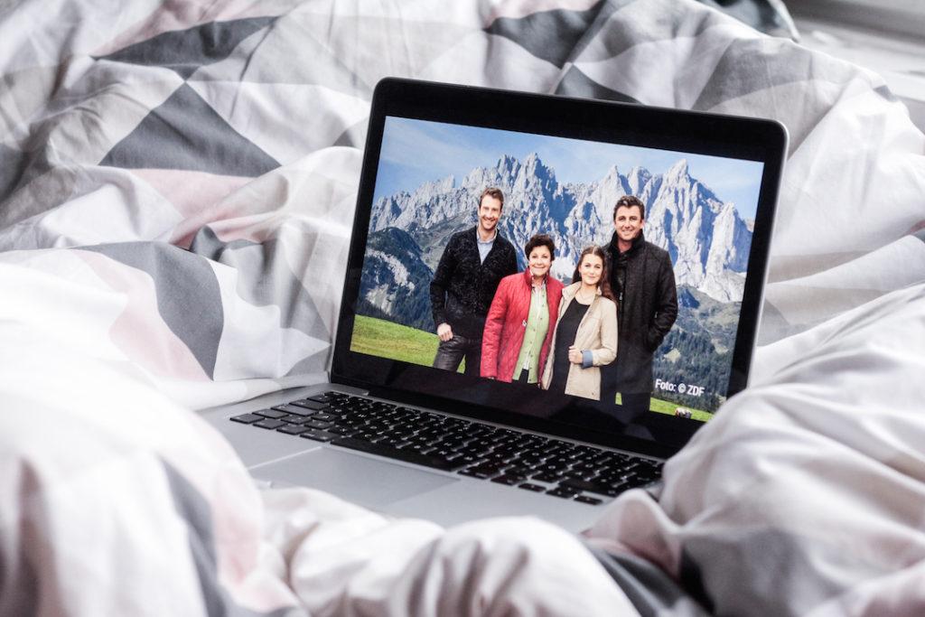 Der Bergdoktor - Serientipp