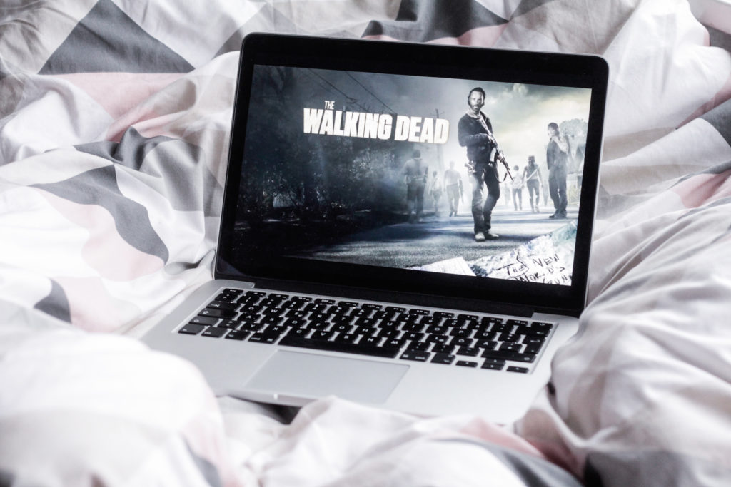 Walking Dead - Serientipp