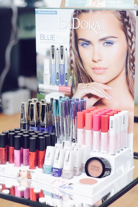 Douglas Beauty Salon 2017 Düsseldorf Produktneuheiten 2017 smashbox, dr. jart, isadora, Douglas Spa, Beauty Blogger, Influencer Event Deutschland, Parfum