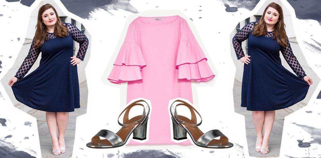 Plus Size Kleider - Schöne Sommer Look Inspirationen für große ...