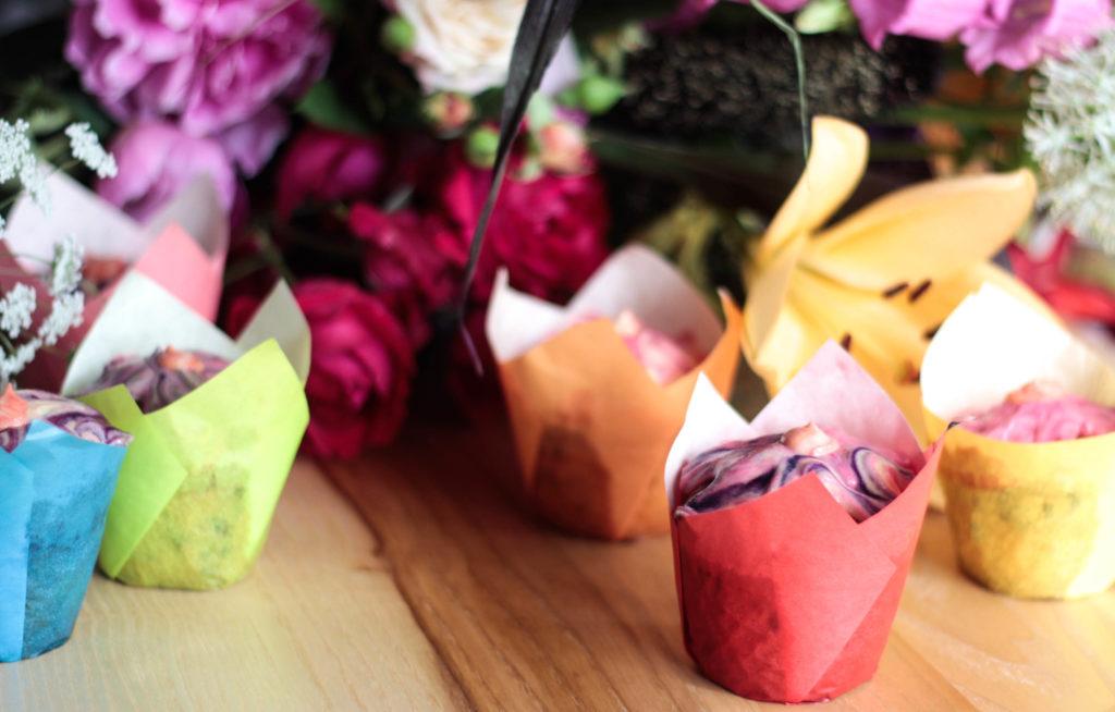 Food-Blog-Hamburg-DIY-Rezept-Marble-Frosting-Flower-Blumen-Muffin-Kuchen-Cupcake-Rezept