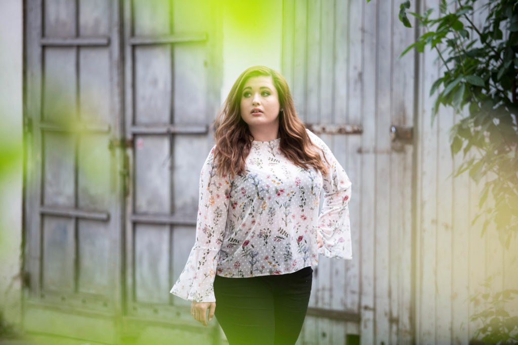 Plus Size Model Deutschland - Fashion Blog Hamburg - YouTube Curvy - Panikattacken überwinden und Ängste besiegen Tipps Blog