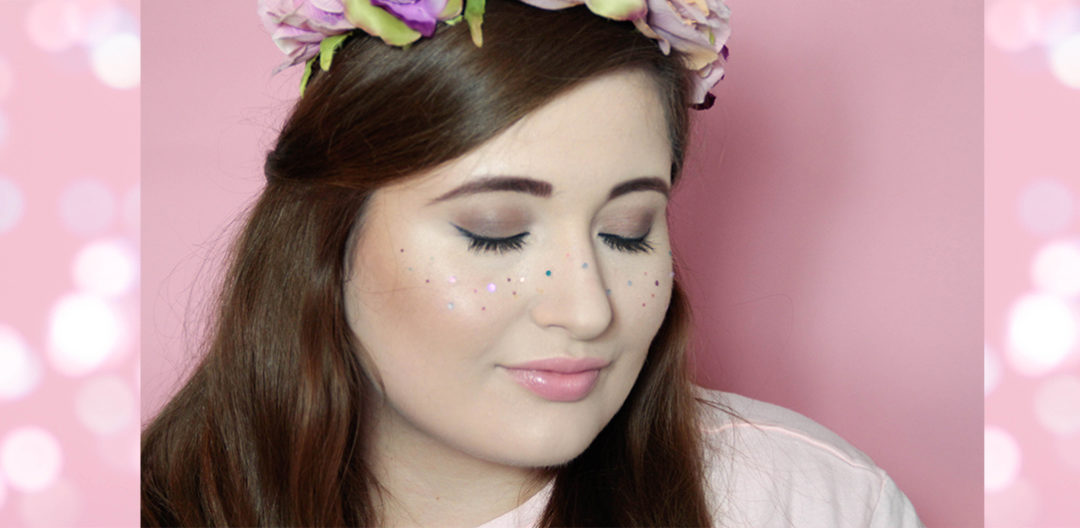Glitter-Freckles-How-To-Youtube-Regenbogen-Sommersprossen-Glitzer-Beauty-Trend-Blog-Deutschland-Youtube-Make-up-Trends-Blog