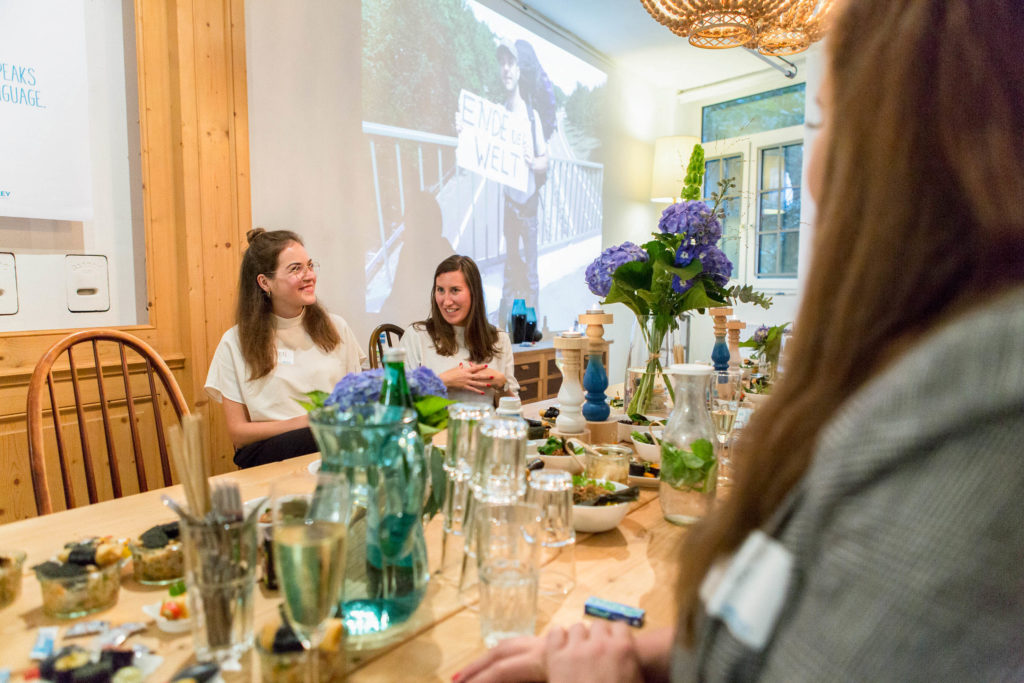 food_blog_hamburg_deutschland_wrigleys_kaugummi_event_time_to_smile_kampagne_exklusives_Blogger_event_erfolgreiche_lifestyle_blogger_instagram_youtube_Kaugummi