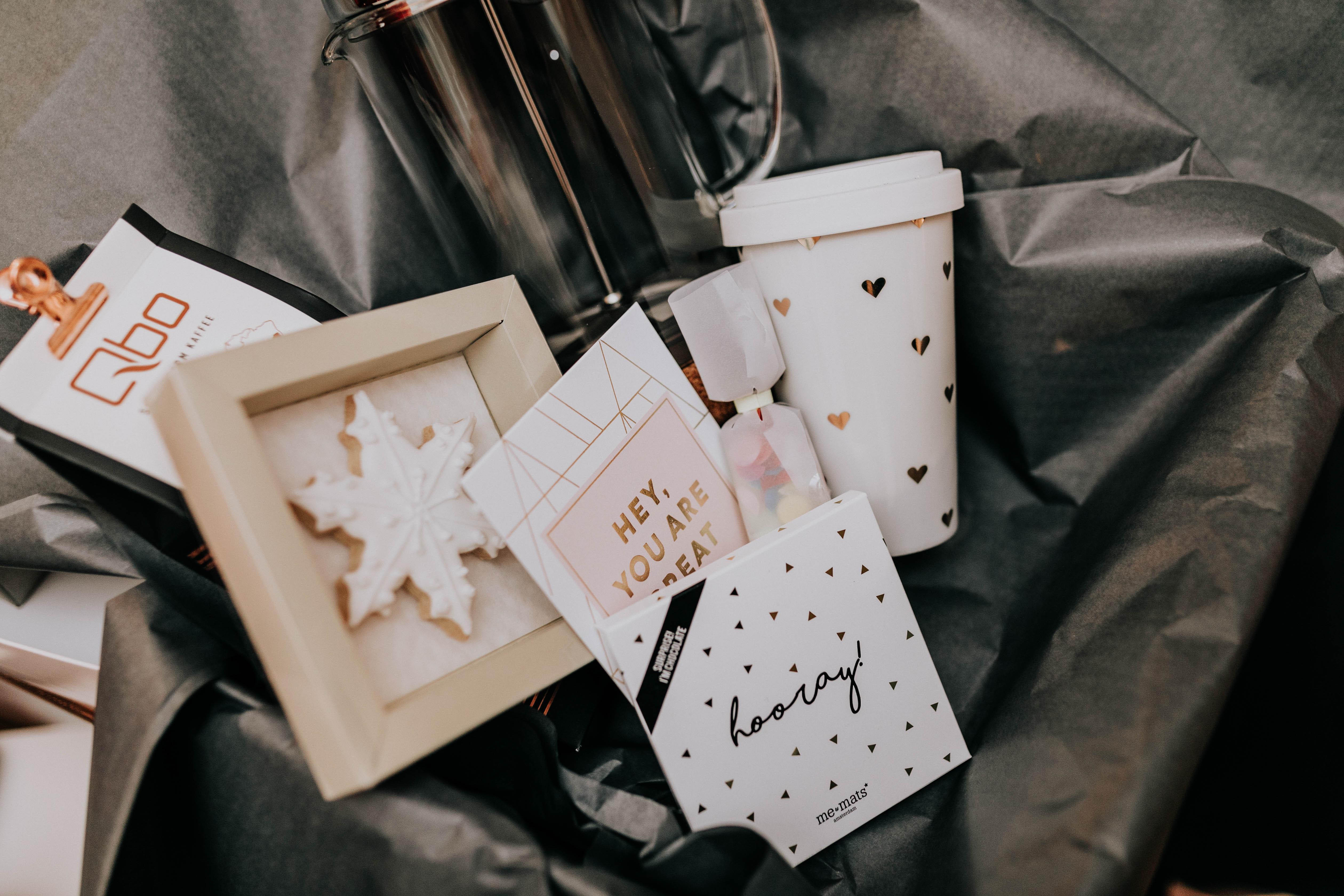 schokoladen box geschenk