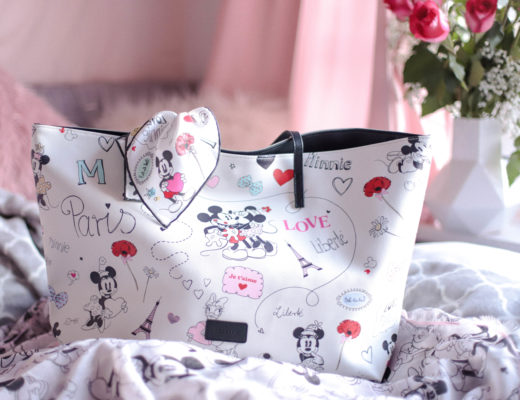 Codello_Disney_Kollektion_Mickey_Mouse_Schal_Minnie_Mouse_Tuch_Tasche_Accessoire_Valentinstag_Gewinnspiel_Lifestyle_Blog_Hamburg_Blogger