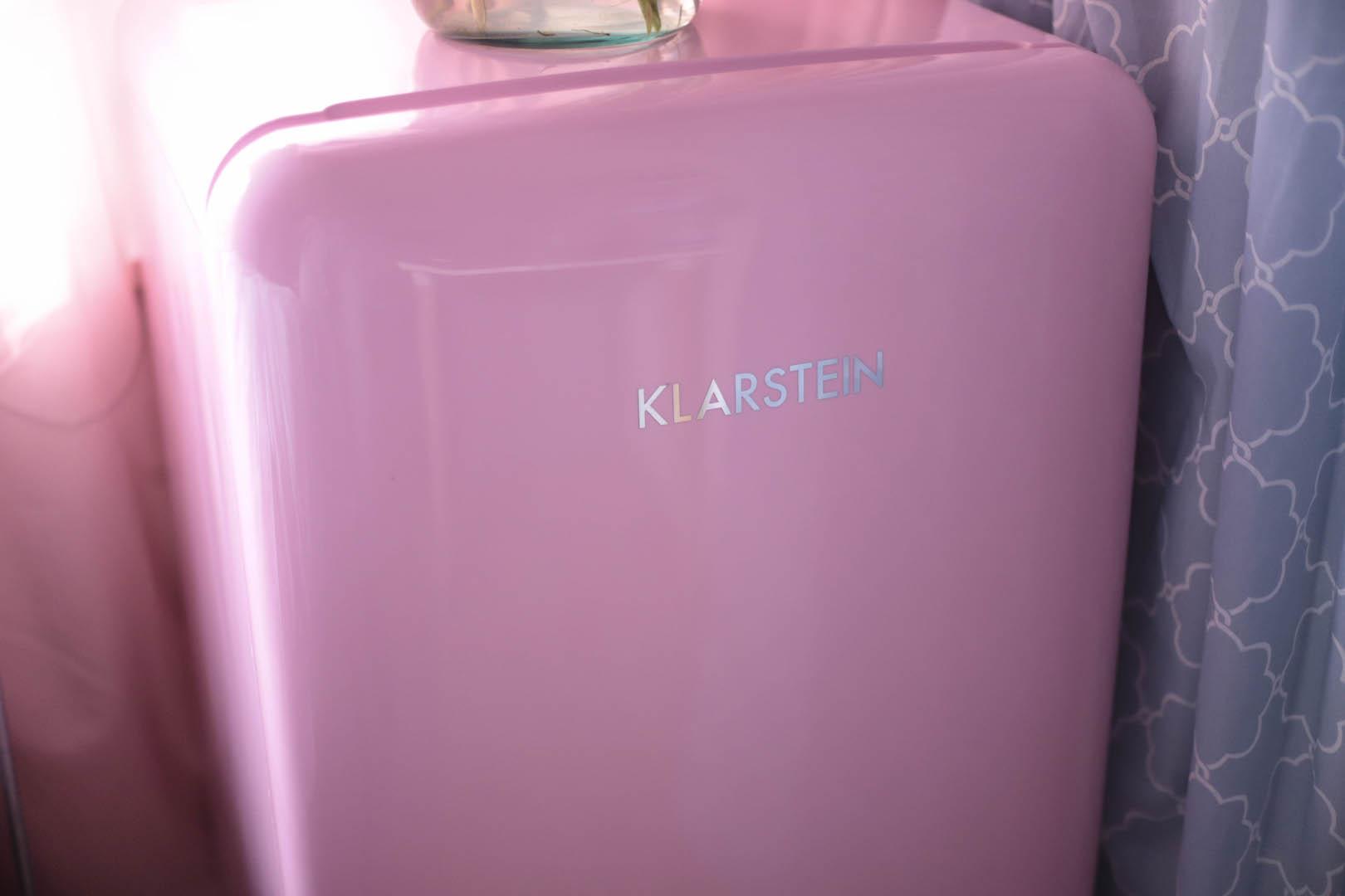 Retro Kühlschrank Pink : Home update meine persönlichen wohnideen für 2018 i interior
