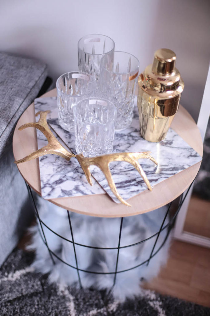 diy_blog_hamburg_deko_whiskey_glas_geweih_gold